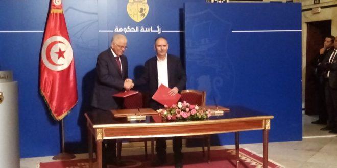 إمضاء اتفاق الزيادات في المنح الخصوصية للأطباء والجامعيين والمهندسين