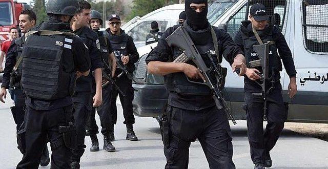 خلال حملة أمنية وطنية: ايقاف 804 مفتش عنهم وحجز 28 سيارة محلّ تفتيش